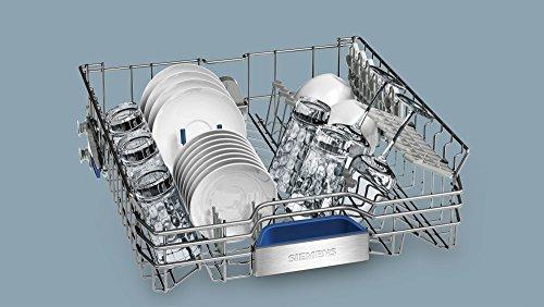 Siemens SN558S06TE Geschirrspüler Teilintegriert A+++ VarioSpeed Plus BrilliantShine System - 2