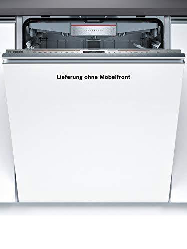 Bosch SMV68TX06E Serie 6 Geschirrspüler A+++ Startzeitvorwahl - 4