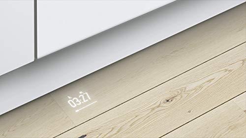 Bosch SMV68TX06E Serie 6 Geschirrspüler A+++ Startzeitvorwahl - 2