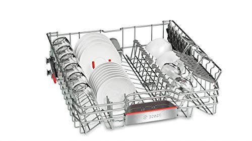 Bosch SMV68TX06E Serie 6 Geschirrspüler A+++ Startzeitvorwahl - 6