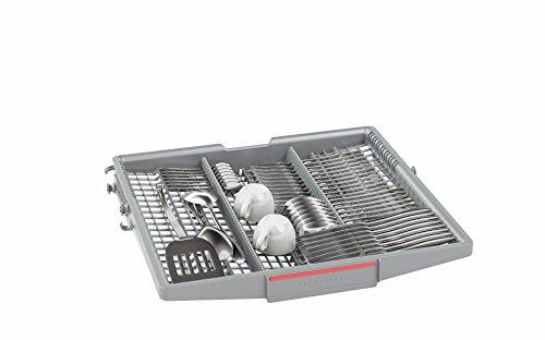 Bosch SMS46MW03E Serie 4 Geschirrspüler A++ / 266 kWh/Jahr / 2660 L/Jahr / Startzeitvorwahl - 6