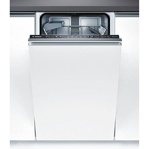 Bosch SPV50E90EU Serie 4 Geschirrspüler Vollintegriert