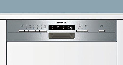 Siemens SN536S00AE iQ300 Geschirrspüler A+ - 2