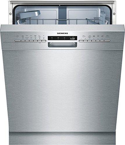 Siemens SN436S01CE iQ300 Unterbau - Geschirrspüler A+++