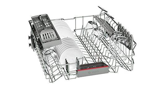 Bosch SMS46GI01E Geschirrspüler Freistehend/A++/258 kWh/Jahr /2660 L/jahr/DosierAssistent - 5