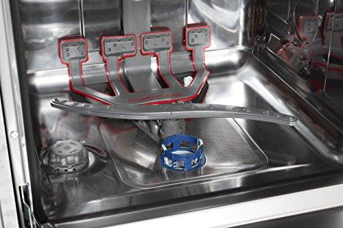 Bauknecht BFC 3C26 PF A Geschirrspüler freistehend, A++, 60 cm, 265 kWh/Jahr, 14 MGD, Power Clean, Startzeitvorwahl, Option Multizone - 5