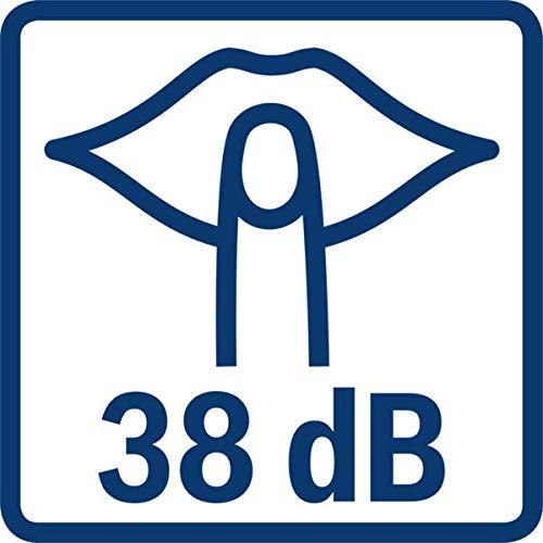Leise Spülmaschine: Bosch SMS68TW00E Serie 6 Geschirrspüler Freistehend