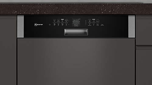 NEFF S416T80S1E Geschirrspüler teilintegriert