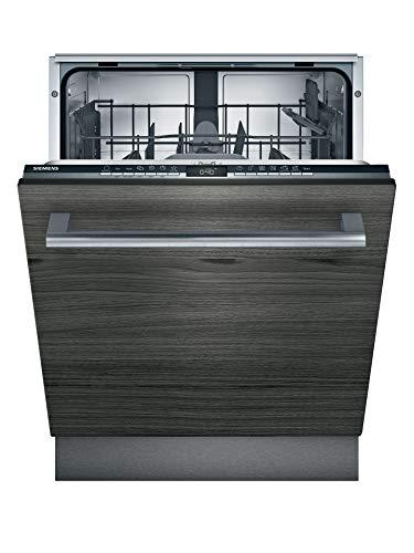 Siemens SN63HX36TE iQ300 Vollintegrierter Geschirrspüler