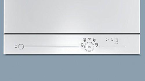 Siemens SK25E203EU iQ100 Geschirrspüler - 5