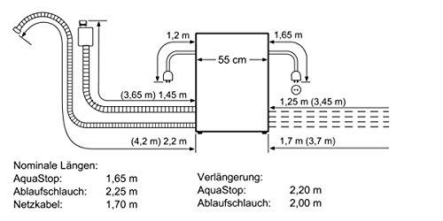 Siemens SK25E203EU iQ100 Geschirrspüler - 6