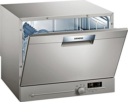 Siemens SK26E821EU iQ300 Tisch-Geschirrspüler
