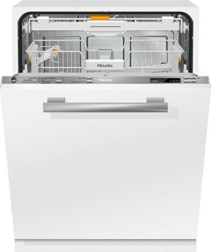 Miele G6770 SCVi D ED230 2,0 Geschirrspüler Vollintegriert / A+++ - 213 kWh - 14 MGD - Alles restlos trocken - AutoOpen-Trocknung