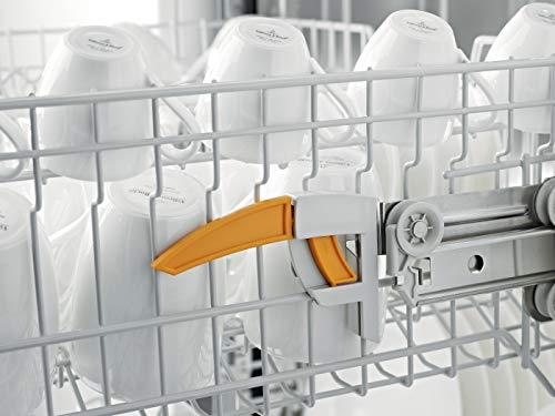 Miele G6770 SCVi D ED230 2,0 Geschirrspüler Vollintegriert / A+++ – 213 kWh – 14 MGD – Alles restlos trocken – AutoOpen-Trocknung - 6