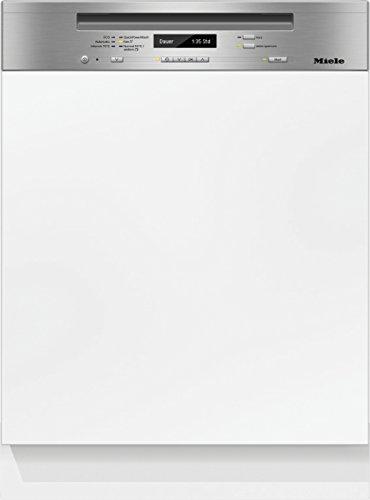 Miele G6730 Sci D ED230 2,0 clst Geschirrspüler Teilintegriert / A+++ / 213 kWh / 14 MGD / QuickPowerWash / Alles restlos trocken