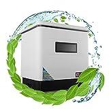 RDJM Freistehender Geschirrspüler, Intensivreinigungsfunktion/Watersafe/Spülmaschine [Energieklasse A++]