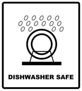 Dishwasher Safe © depositphotos.com