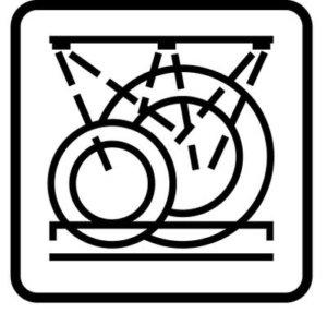Spülmaschinengeeignet © depositphotos.com