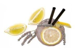 Zitronen zur Reinigung und für einen guten Geruch